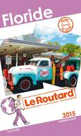 Guide du Routard Floride 2015