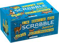 Le Quiz Scrabble Junior des animaux