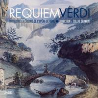 2 cd requiem verdi