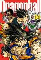 Dragonball, 34, Dragon Ball perfect edition - Tome 34