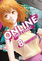 8, Online the comic T08