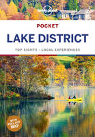 Pocket Lake District - 1ed - Anglais